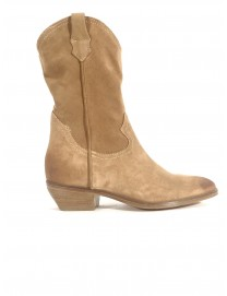 STIVALE TEXANO SAND SUEDE SAND SUEDE
