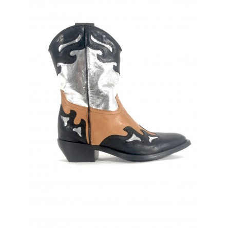 TEXANO BLACK MULTI BLACK MULTI