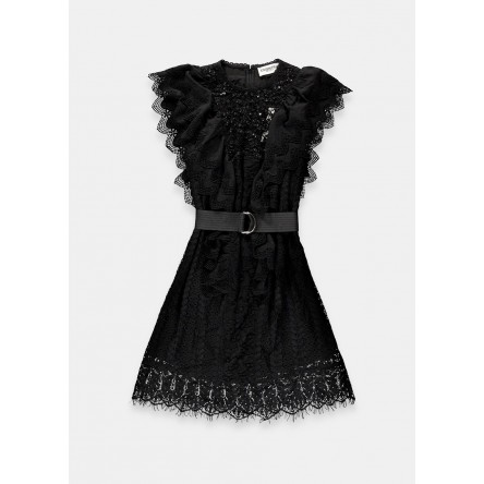 VAMOS LACE DRESS BL11 BL11